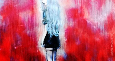 Solitude by Saiyond