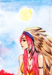 Dream Catcher by Saiyond