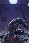 Venom Ends Spiderman