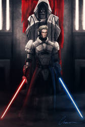 SWTOR: Wrath by Chacou