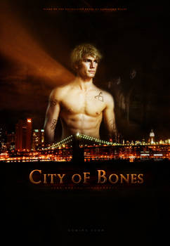 City of Bones Teaser