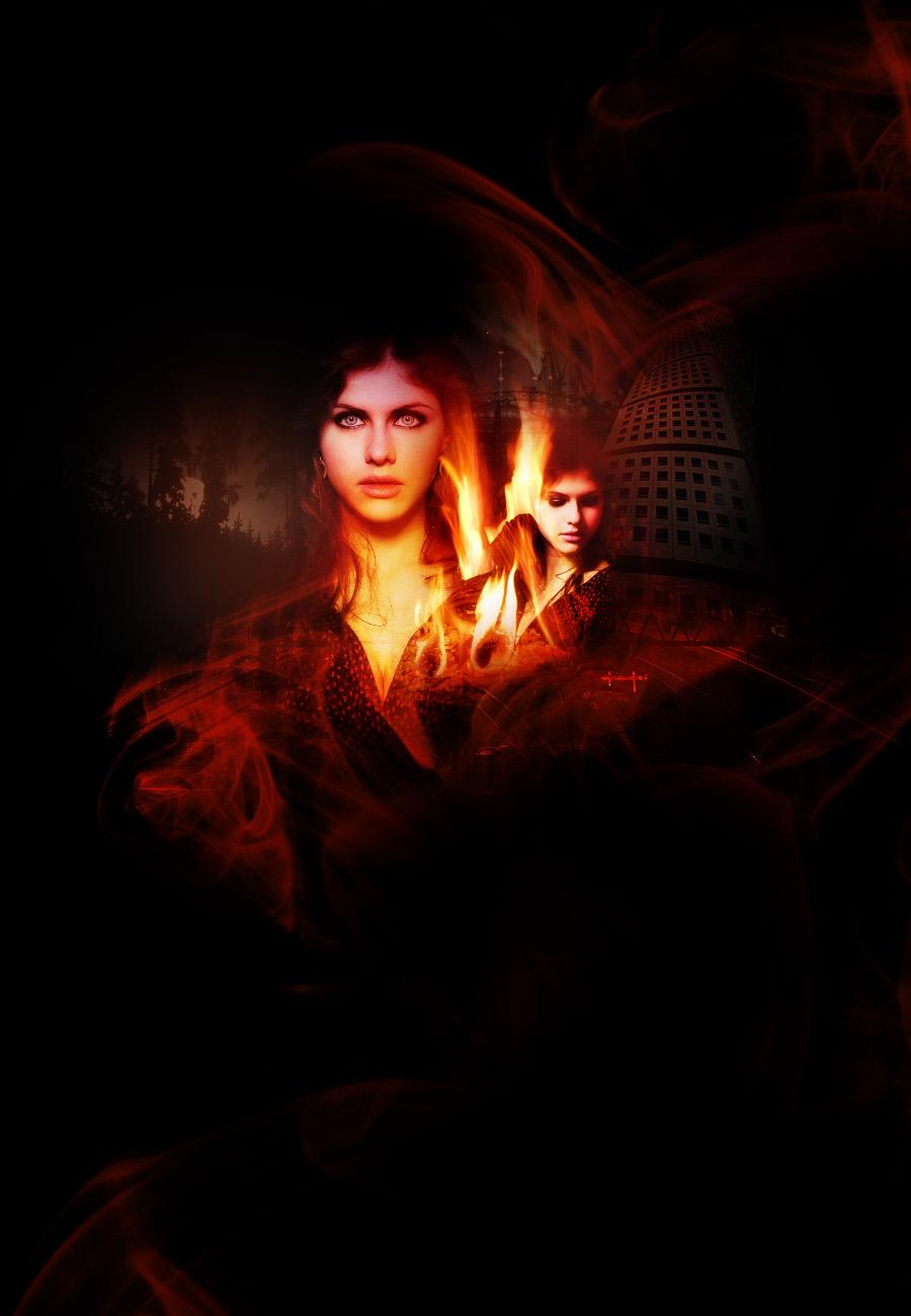 The Hunger Games Teaser v2 by janine83