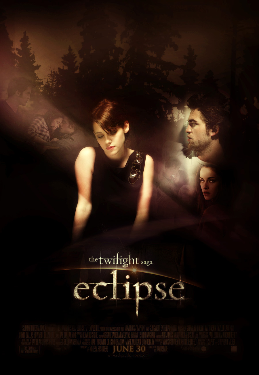 Eclipse Poster v2 by janine83