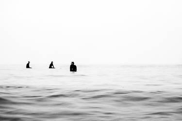 Peaceful Calm by roarbinson