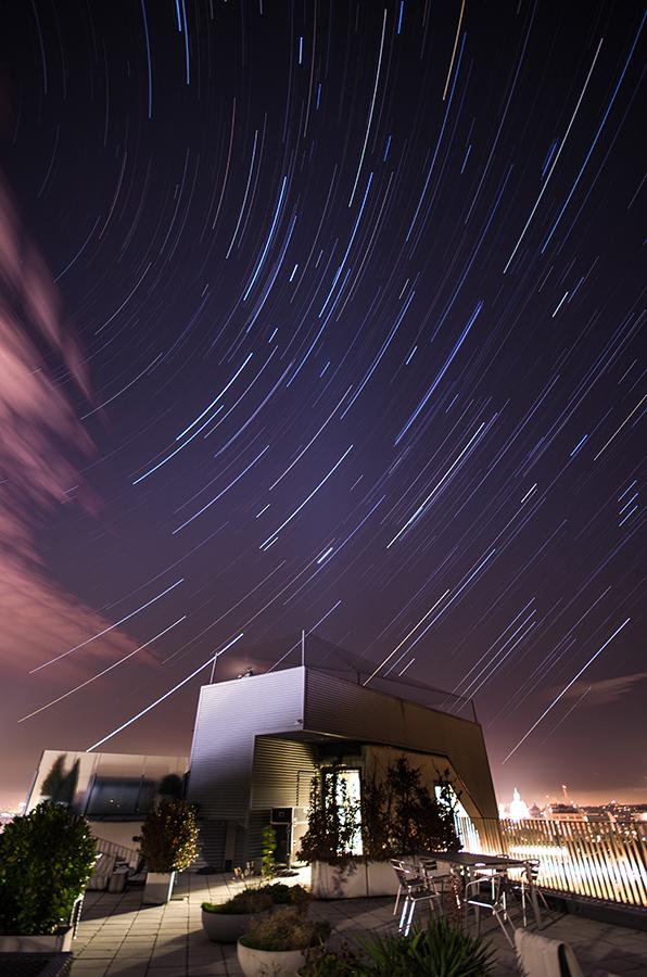 Mahu Stars by roarbinson