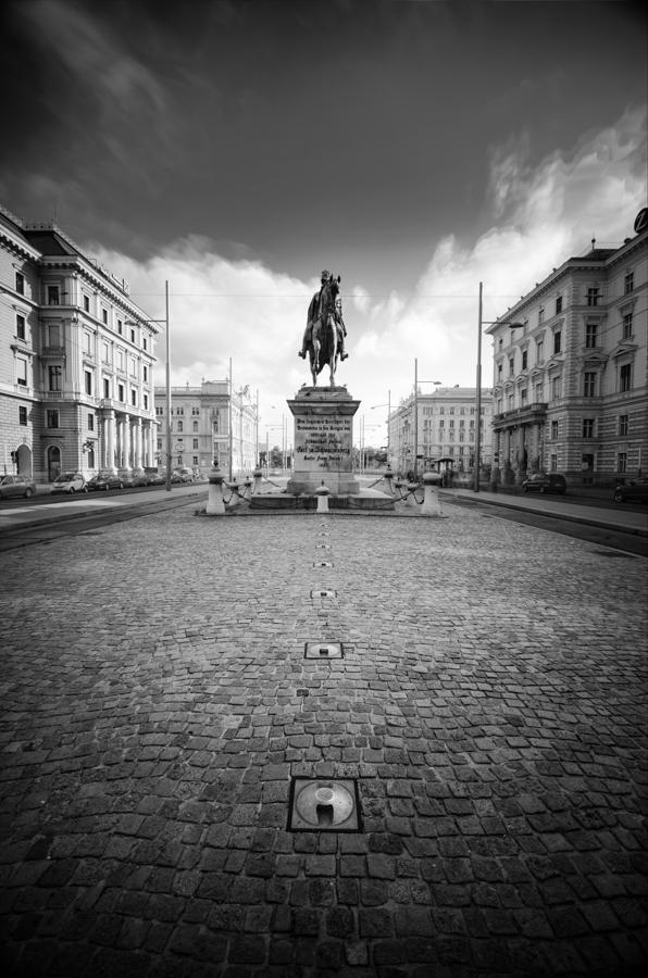 Silent Vienna V by roarbinson
