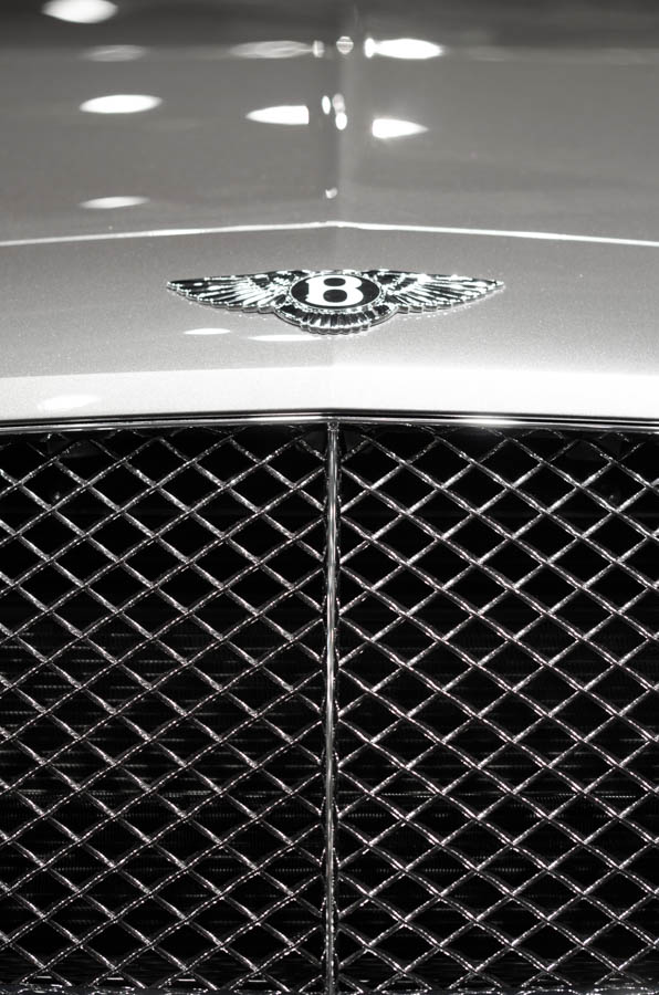 Bentley by roarbinson