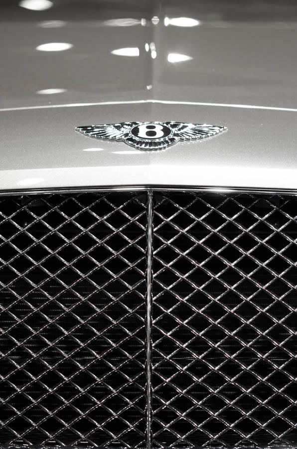 Bentley by roarbinson
