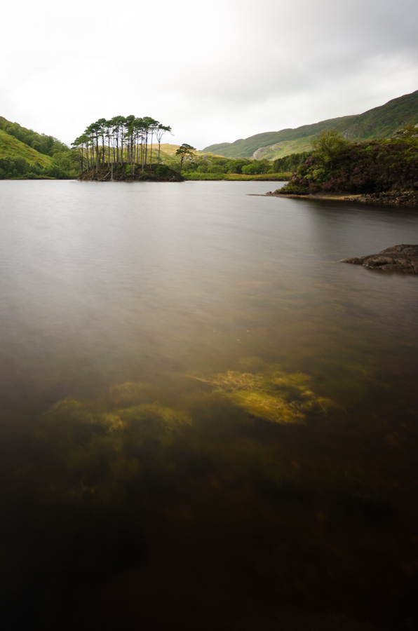 Loch Eilt by roarbinson