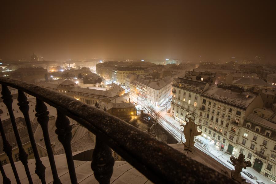 Snow by roarbinson