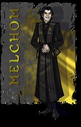 Melchom Black