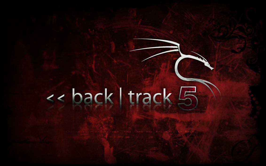 Backtrack 5 Downloads