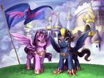 Defenders of Twilight