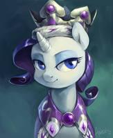 Princess Platinum by Audrarius