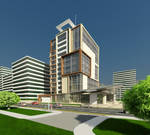Office Building I