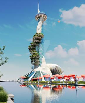 Mutant Architecture