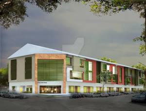 Motel Rehabilitation