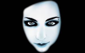 Amy Lee from Evanescence by fahadnaeem