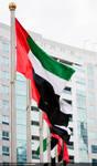 UAE 41 National Day by fahadnaeem