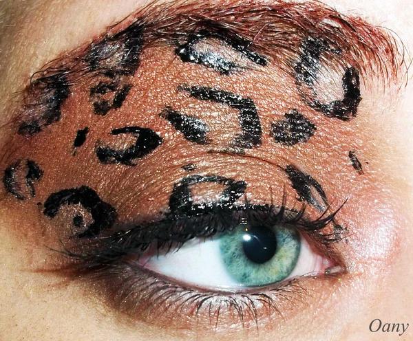 Leopardato. by OanysDream