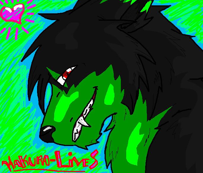 hakura-lives's Profile Picture