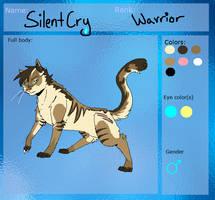 SilentCry by hakura-lives