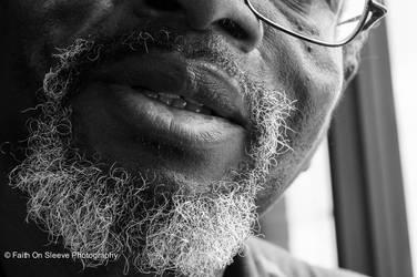 grey beard by dreamsborninfire