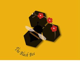 the black bee by dreamsborninfire