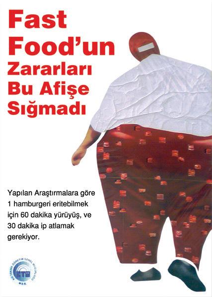 Fast Food Lik Dennys