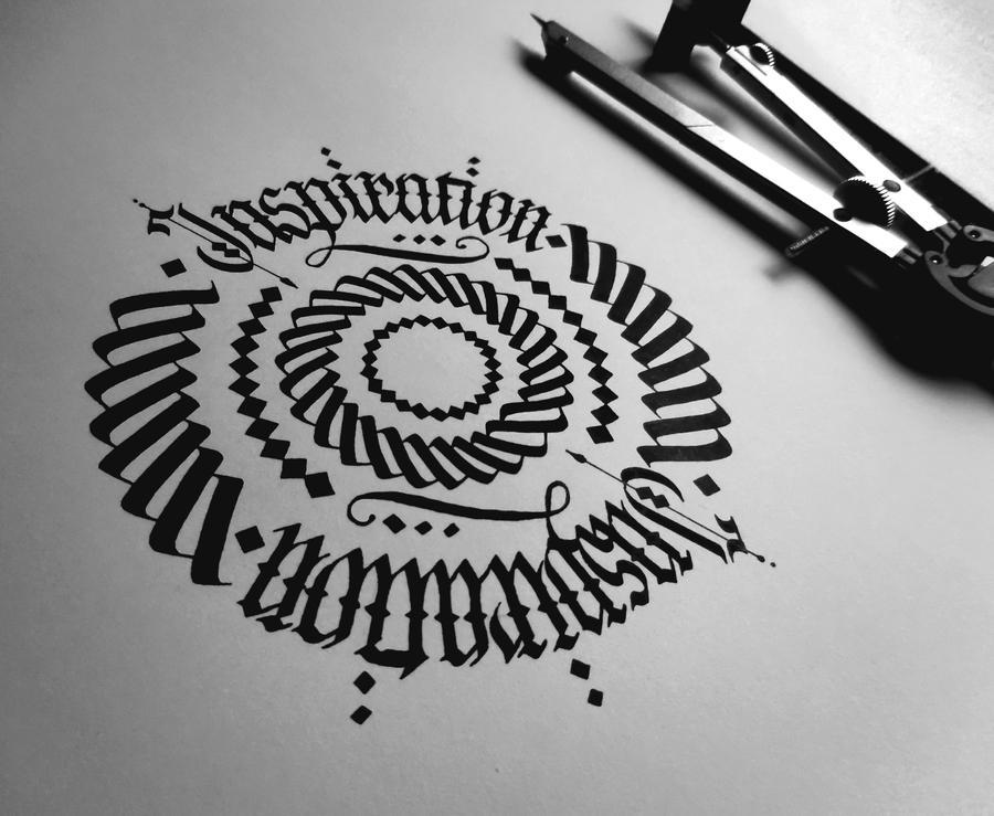 Inspiration by WhiteSylver