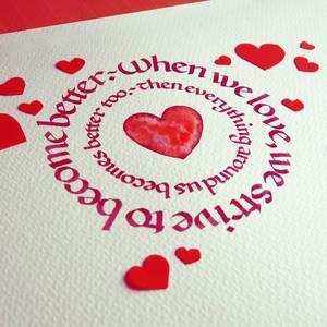 When We Love
