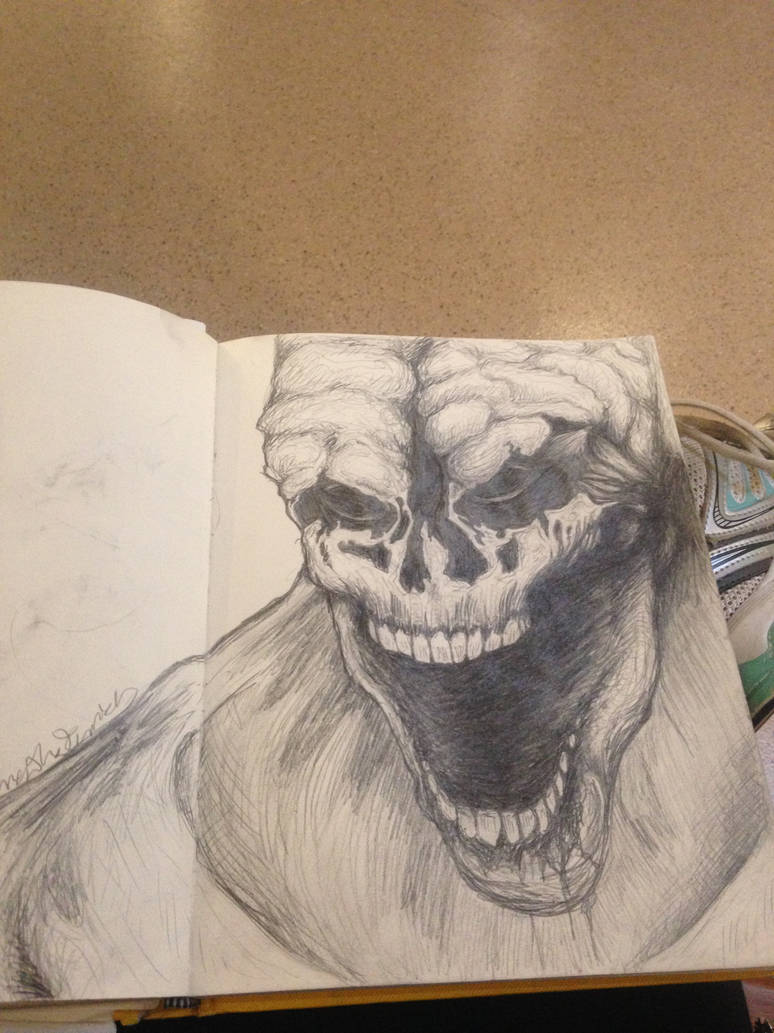 My version of the newborn alien by samanthaimrich on DeviantArt