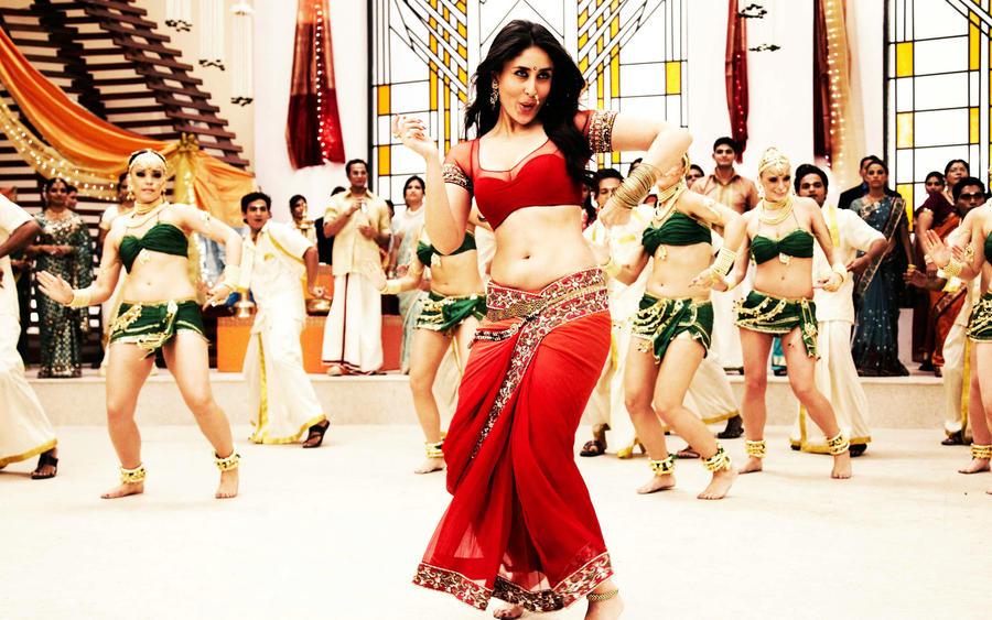 Red Hot kareena by axxoindia