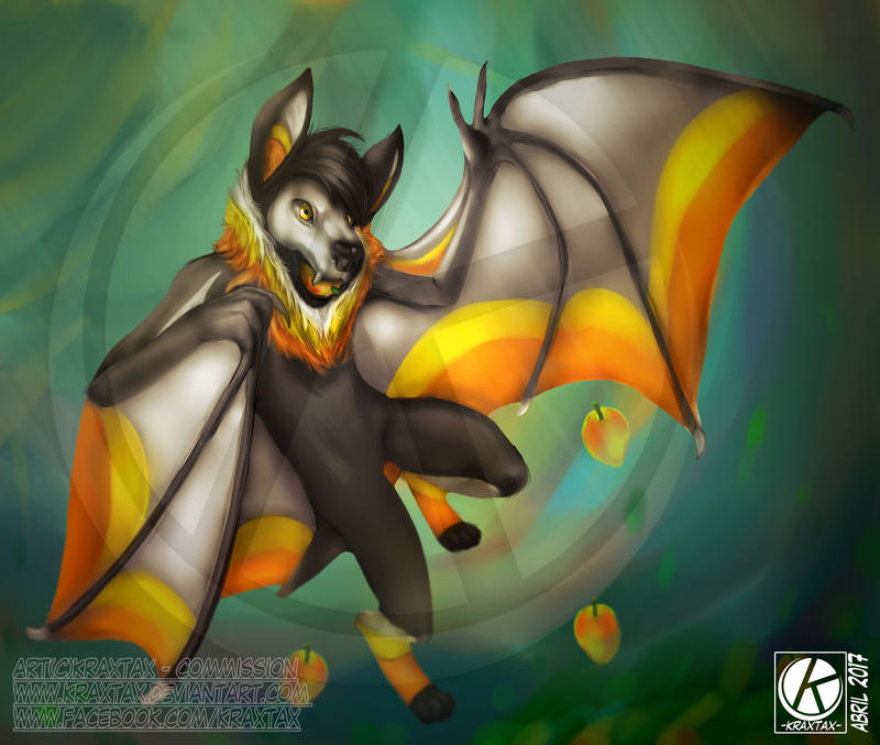Bicardy commisision for Ulrike :D by kraxtax