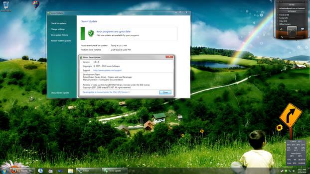 Seven Desktop 2010