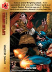 Captain America Special - Living Legend by overpower-3rd