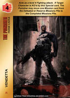 The Punisher Special - Vendetta by overpower-3rd