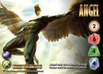 Angel (Warren Worthington III) Character by overpower-3rd