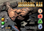 Absorbing Man (Carl Creel) Character by overpower-3rd