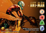 Ant-Man (Henry Pym) Character by overpower-3rd