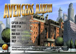 Avengers Mansion Location by overpower-3rd