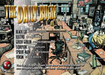 The Daily Bugle Location by overpower-3rd