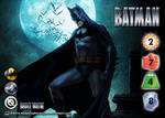 Batman (Bruce Wayne) Character by overpower-3rd