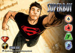 Superboy (Connor Kent) Character