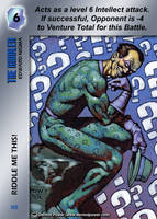 The Riddler Special - Riddle Me This! by overpower-3rd