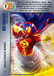 Red Tornado Special - Gale Force Winds