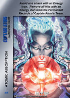 Captain Atom Special - Atomic Absorption by overpower-3rd