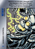 Metallo Special - Damage Control by overpower-3rd