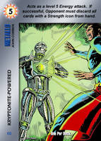 Metallo Special - Kryptonite-Powered by overpower-3rd