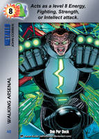 Metallo Special - Walking Arsenal by overpower-3rd